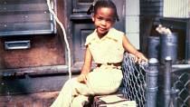 Malá Whitney Houston