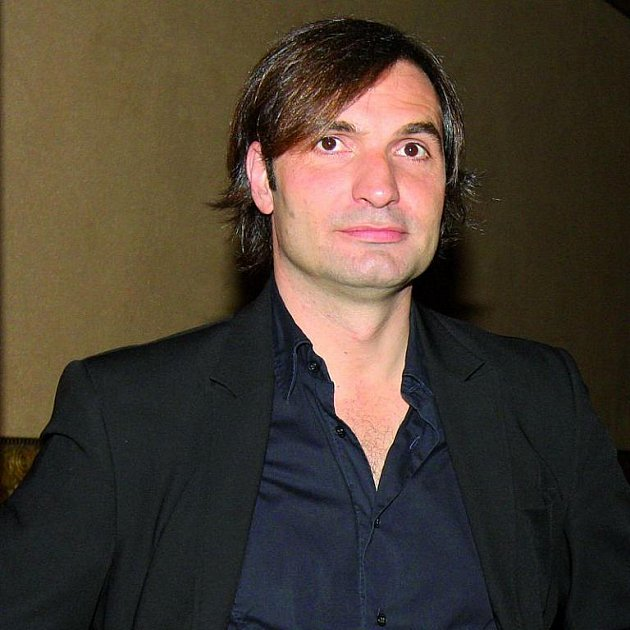 Jiří Macháček přišel openěženku.