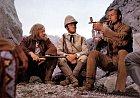 Sam Hawkins, lord Castlepool aOld Shatterhand vPokladu naStříbrném jezeře (1962).
