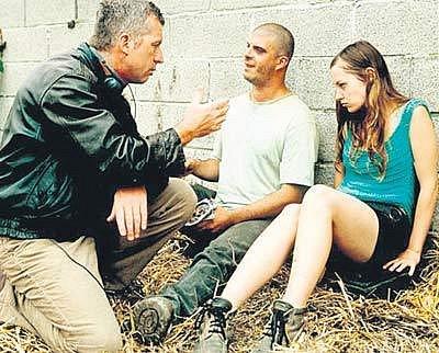 Režisér Dumont: Nechávám své herce milovat se jako zvířata