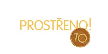 Postřeno logo