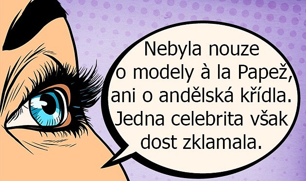 Miley Cyrus v šatech od Stelly McCartney moc nezabodovala..