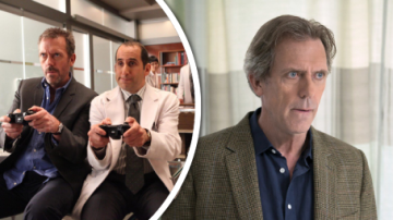 Dr. House tehdy a nyní. Kdo se nejvíce změnil?