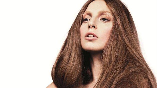 Lady Gaga a la ARTPOP