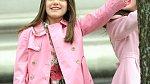 Suri Cruise, dcera Kate Holmes a Toma Cruise