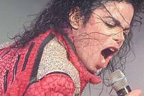 Michael Jackson na vrcholu své kariéry