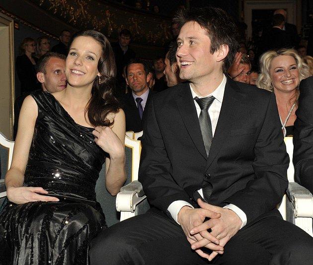 Radka se vzdala kariéry kvůli té Tomášově.