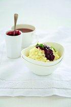Rýžová rozkoš