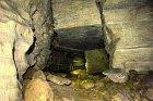 Vprobádané části jeskyně nic tajemného není. Ale co vté části, kam se výzkumníci nedostali?