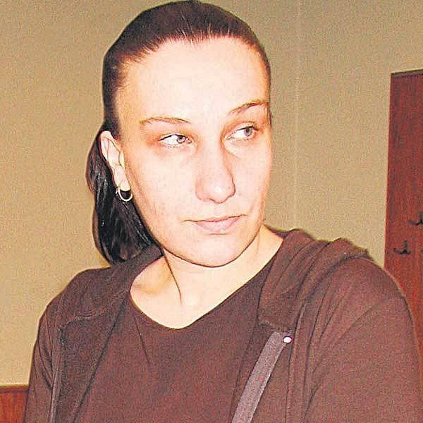 Mirsale Zahradníková dostala 10 let.