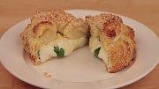 I z obyčejného hermelínu se dá udělat jídlo jako z luxusní restaurace.
