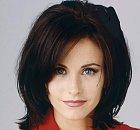 Monica, ženská posedlá čistotou a hledáním pana pravého. Jaké je její překvapení, když pana pravého nakonec objeví ve svém kamarádovi Chandlerovi, kterým jako mladá spíš pohrdala, když ji urazil.