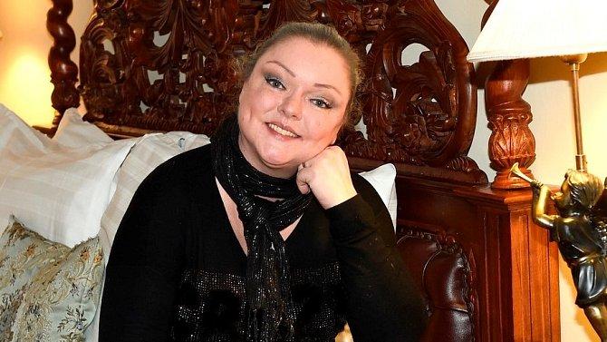 Dominika Gottová si život ve Finsku malovala v růžových barvách