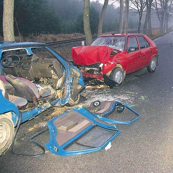 Nehoda u Mutěnic