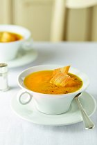 Svěží polévka