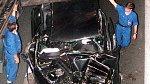 31. 08. 1997 havarovalo auto s princeznou Dianou v pařížském tunelu.