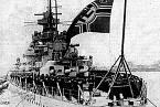 Křižník Scharnhorst, pýcha nacistického námořnictva