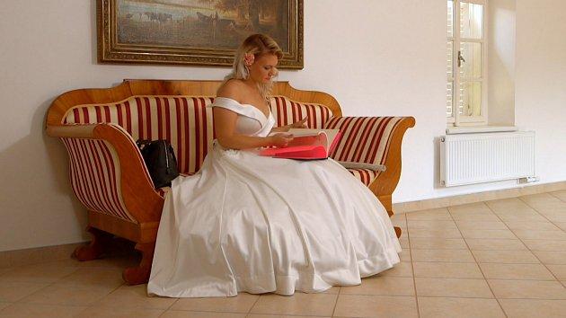 Svatba na první pohled, Simona Míková