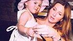 Charlotte Ella Gottová a maminka Ivana Gottová