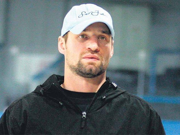 Jan Hlaváč musel výběr pro šampionát opustit.