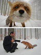 Za objektivem: Jak vypadá focení profesionálních fotografií?