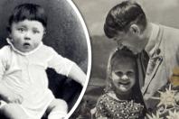 Adolf Hitler, milovník psů, dětí a žen