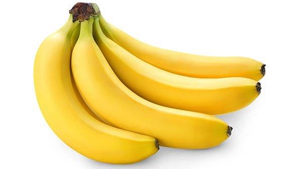 Banán, jak ho známe dnes.