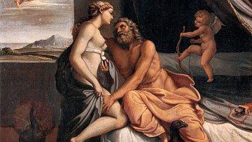 Prostitutky měly ve starém Řecku zajímavá přízviska.