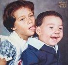Nejdivnější rodinné snímky...