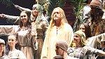 Výroční představení muzikálu Jesus Christ Superstar