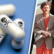 Na nic netušící zákazníky čekaly pilulky plné jedu. V hledáčku vyšetřovatelů se ocitl i Ted Kaczynski, zvaný Unabomber.
