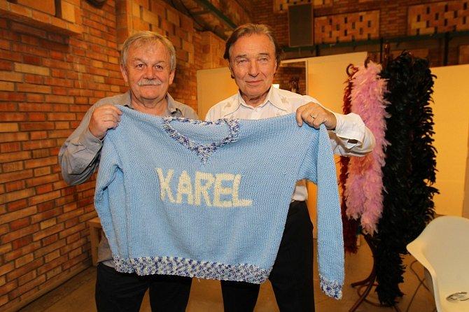 Karel Gott Karel Šíp