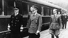 Adolf Hitler má nasvědomí nejen mnoho životů, ale také mnoho zničených kulturních památek.