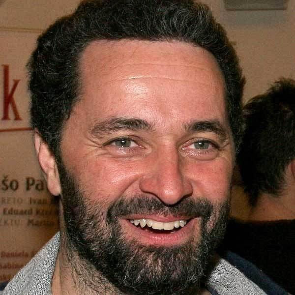 Martin Dejdar