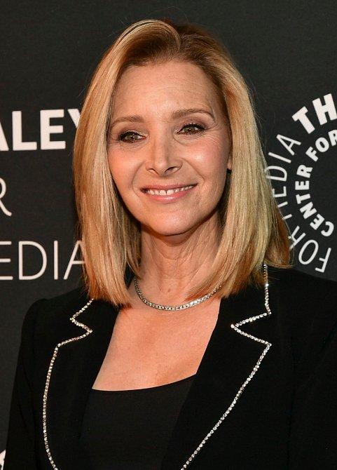 Lisa Kudrow uvedla, že některé epizody seriálu vůbec neviděla.