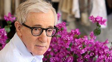 Woody Allen má pro dceru překvapivě pochopení.