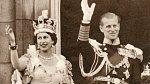 Teprve 21letá budoucí panovnice byla od svatby odrazována, rebelka Alžběta však poslechla své srdce a učinila rozhodnutí, kterého dodnes nelituje