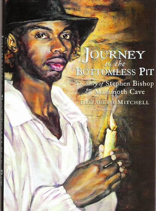 Osudy odvážného otroka mapuje román Nadno nekonečné propasti.