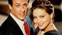 Vkomedii Oscar (1991) si zahrála se Sylvesterem Stallonem.