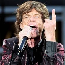 Mick Jagger má stále kondici mladíka.