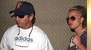 Britney Spears s otcem