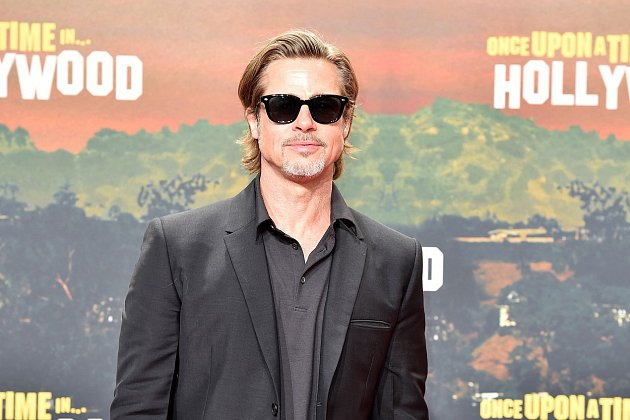 Ani Brad Pitt není žádný svatoušek. Angelina Jolie se otomto tématu baví nerada - po vší té pozornosti kolem rozvodu a péčí nechce, aby se řešila ijejí divoká minulost.