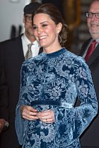 Kate Middleton slaví 37 let.