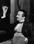 Anthonyho otec Osgood byl slavný divadelník. Zemřel však příliš brzy.