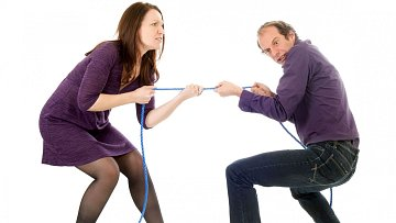 Rozvodové tahanice jsou nejčastější právě nyní.