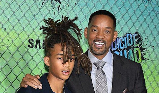 Will Smith je švihák ina prahu padesátky, jeho syn Jaden jde votcových stopách a roste zněj velice kvalitní následovník Muže včerném.