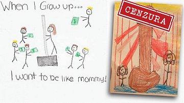 Představivosti se mezi nekladou. U dětí tohle pravidlo platí obzvlášť.