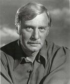 George Gaynes v roce 1974.