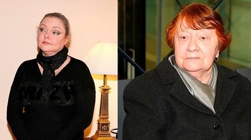 Dominika Gottová Antonie Zacpalová