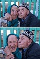 Také je důležité umět se společně smát.